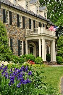 PHOTO- Potomac, MD garden